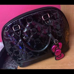 Sanrio Hello Kitty Large Purse.